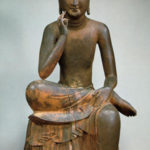 What does Buddha statue represent? And about the poses.(Japan)