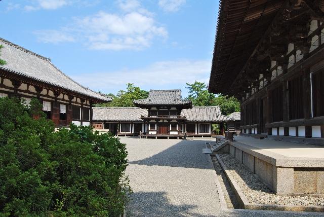 Toshodaiji