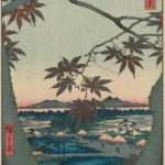 Haiku poems of autumn. The examples by Matsuo Basho