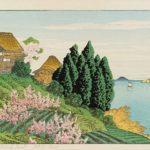 Sugita Hisajo's haiku poems