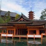 Let's go to Itsukushima Shrine at Miyajima Island!