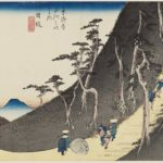 Most famous 10 haiku poems in Japanese and English