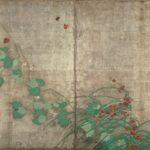 Summer and Autumn Flowers by Sakai Hōitsu